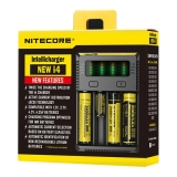 Nitecore Intellicharger i4 2016