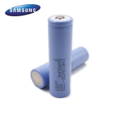 Baterie Li-Ion 18650 Samsung 3300mAh Protected