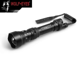 Wolf-Eyes Ranger XP-L HI V2 Zoom Hunting Full Set