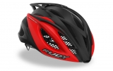 Rudy Project- Racemaster Black - Red (Matte)