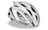 Rudy Project- Racemaster White Stealth (Matte)