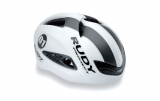 Rudy Project Boost 01 White - Graphite (Matte)