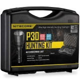 Nitecore P30 Hunting Kit
