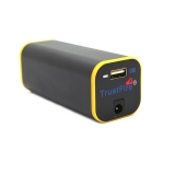 TrustFire E01 POWER USB BOX 4x18650