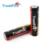 Baterie Li-Ion 18650 TrustFire 3.7V 2400mAh Protected