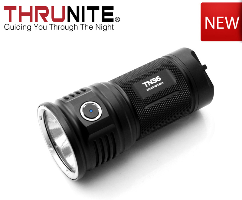 ThruNite TN36 UT 7300 lumen