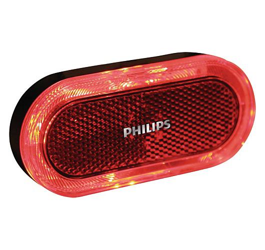 Philips SafeRide zadní světlo na kolo 320°