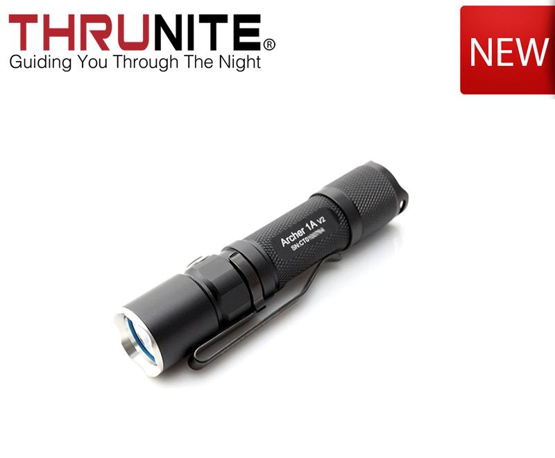 ThruNite Archer 1A v2