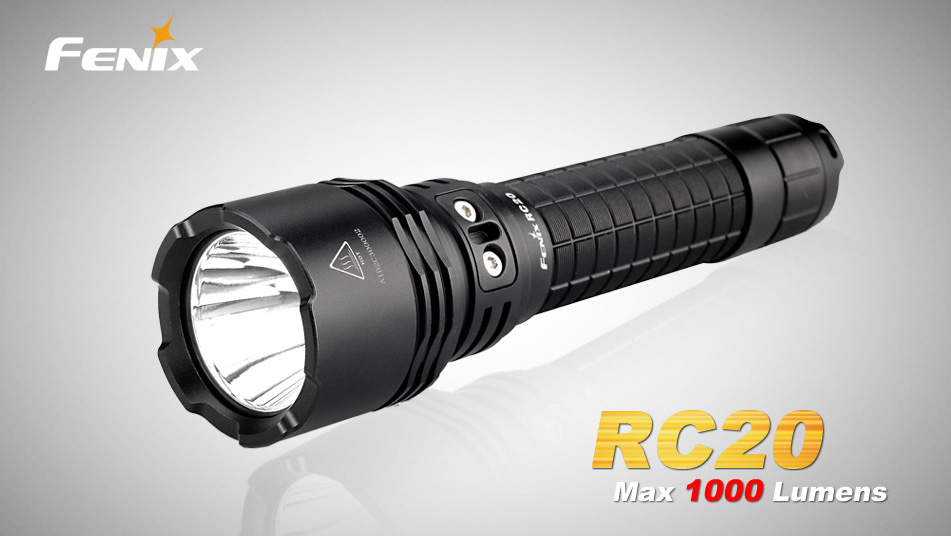 Fenix RC20