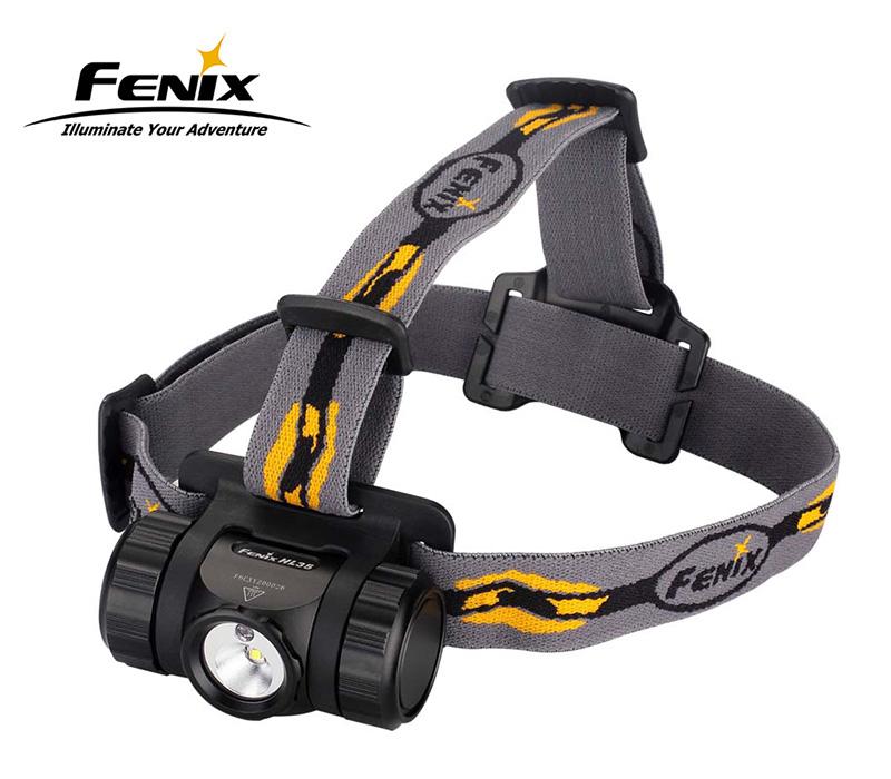 Fenix HL35