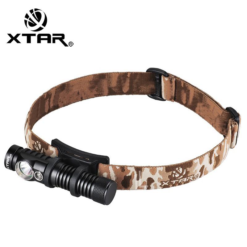 Xtar H1 Commander