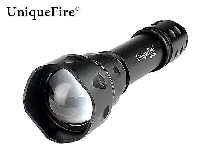 UniqueFire UF-T20 Zoom