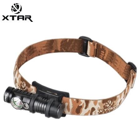 Xtar H2 Commander