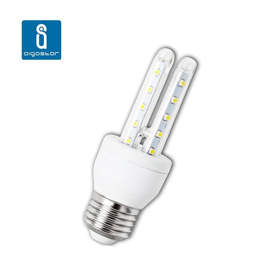 Aigostar E27 6W Corn LED Teplá