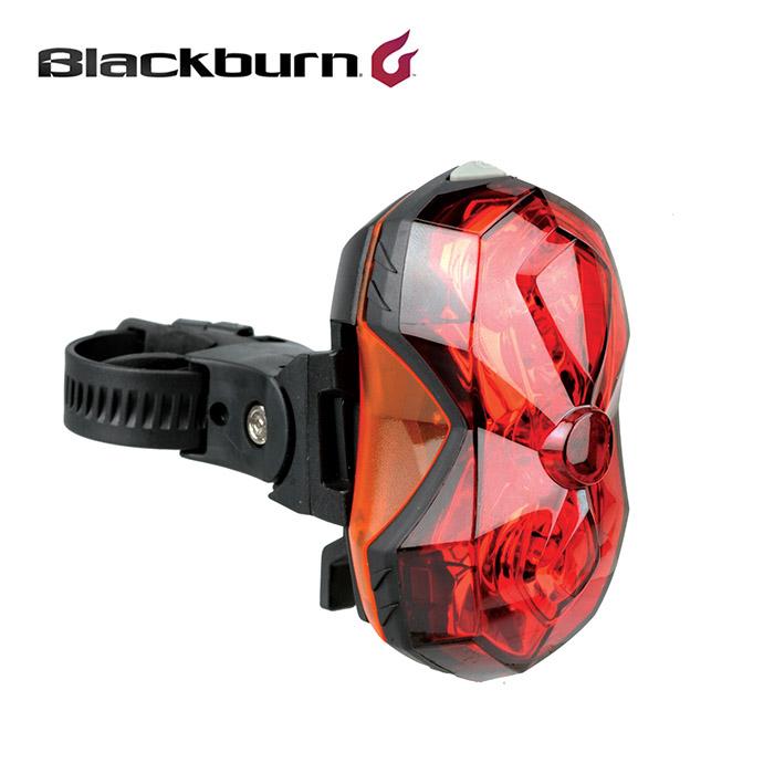 BlackBurn Mars 3.0 zadní