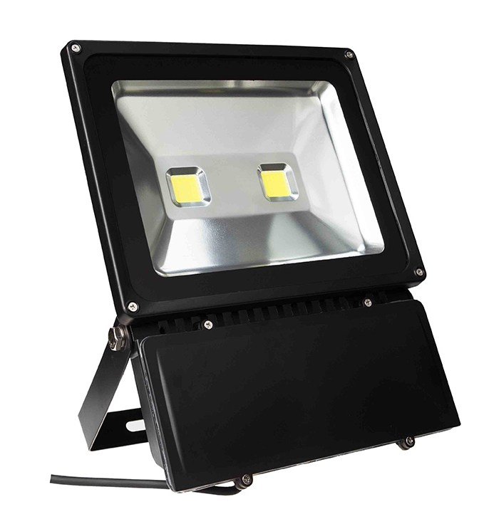 GreenEnergy 100W studená LED Reflektor