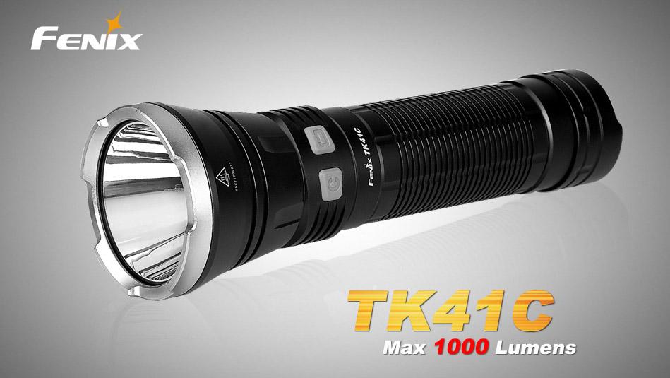 Fenix TK41C