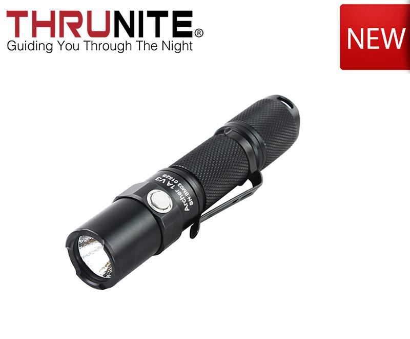 ThruNite Archer 1A v3