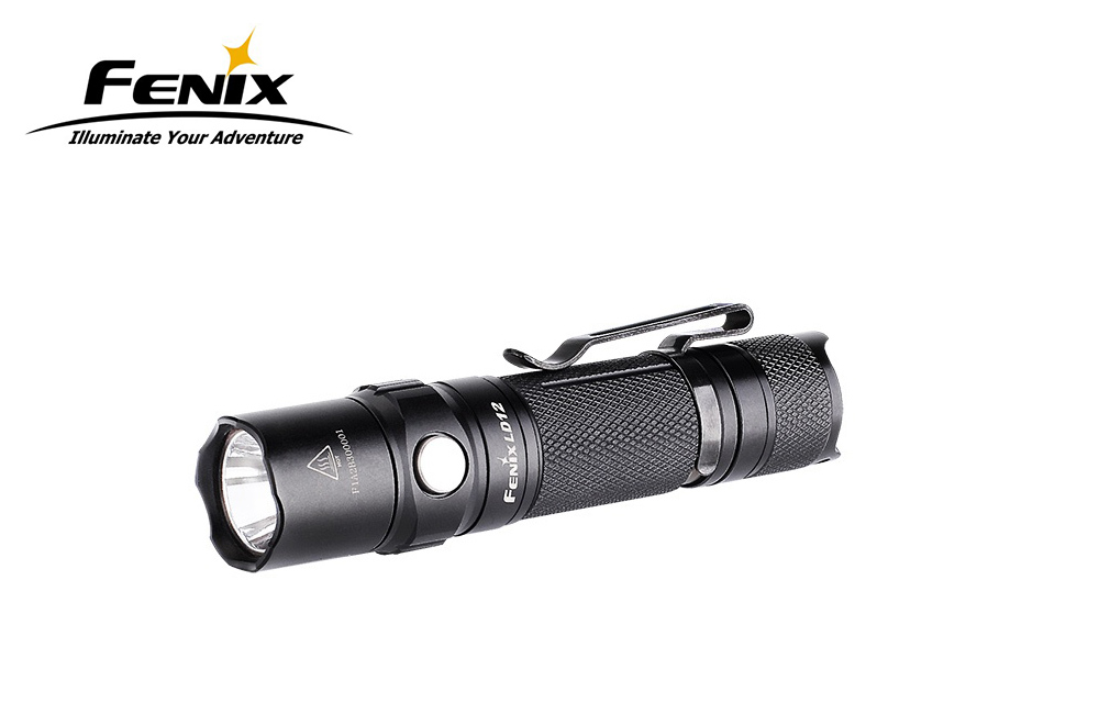Fenix LD12 (320 lumenů)