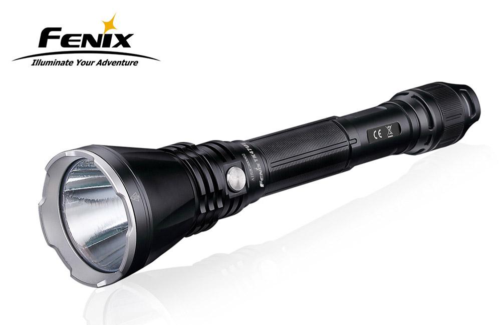 Fenix TK47 Ultimate Edition