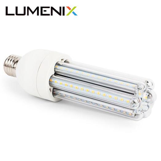 LumeniX E27 22W Corn LED Teplá