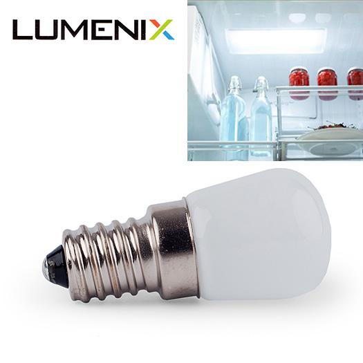 LumeniX Led žárovka do lednice E14 2W
