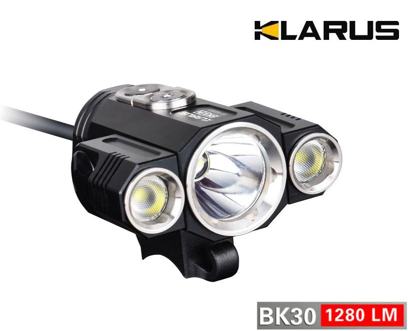Klarus BK30