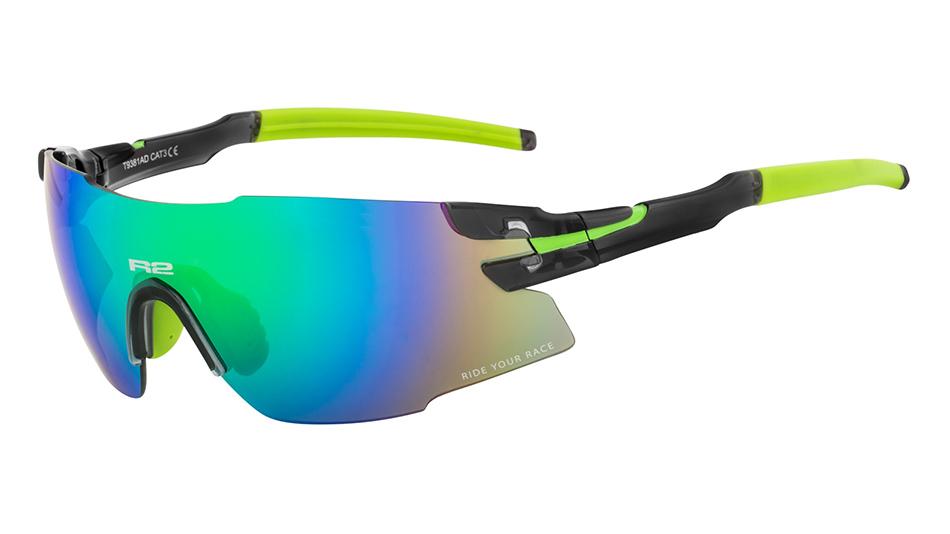 Sportovní brýle R2 Dragon AT091B