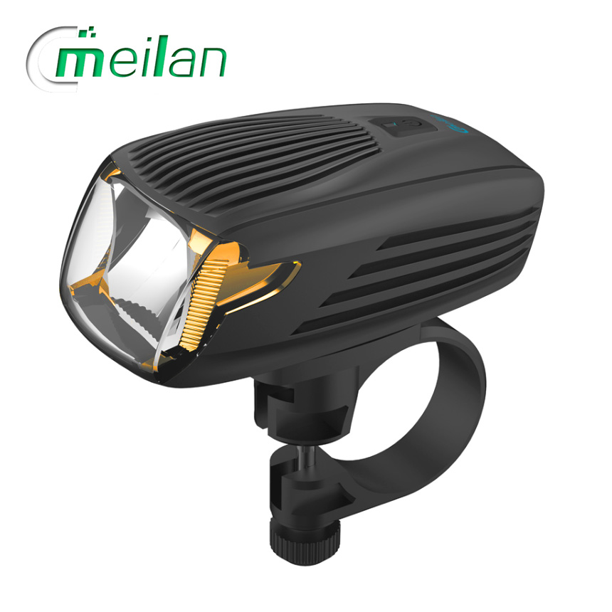 Meilan X1 Smart přední cyklosvítilna