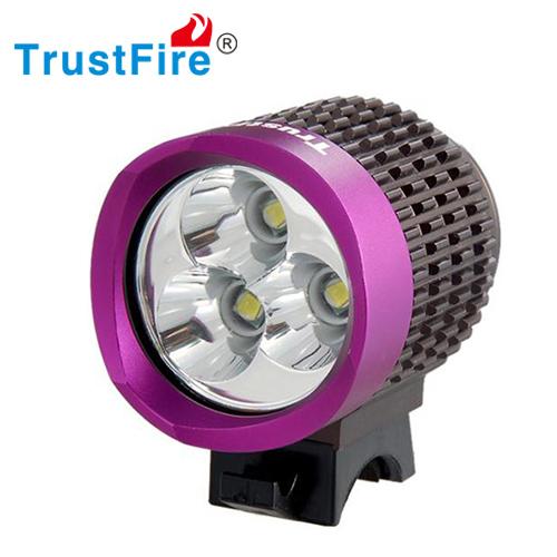 TrustFire TR-D008 cyklosvítilna přední