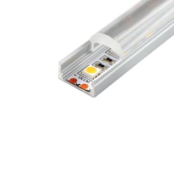 Hliníkový profil 1M pro LED pásek H-002L-SlimLine 60°