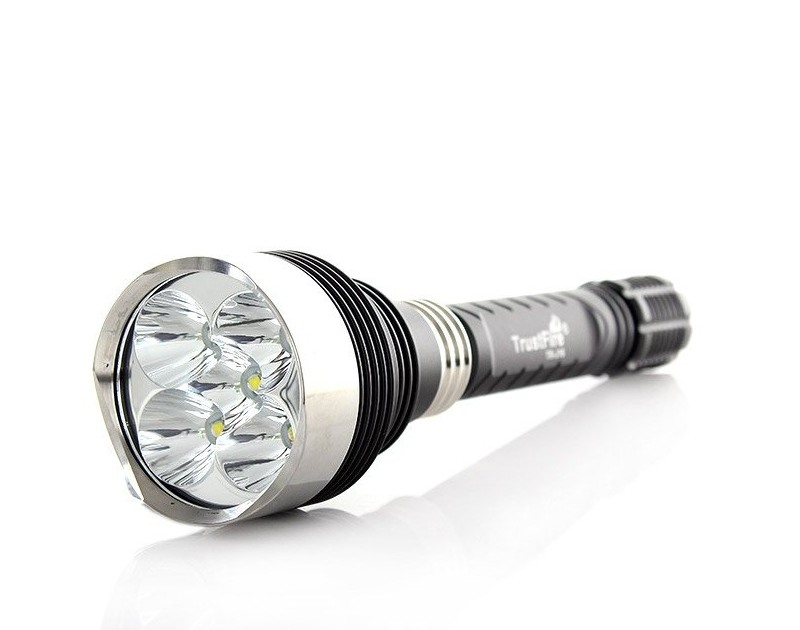 TrustFire TR-J16 CREE XM-L2 LED Svítilna