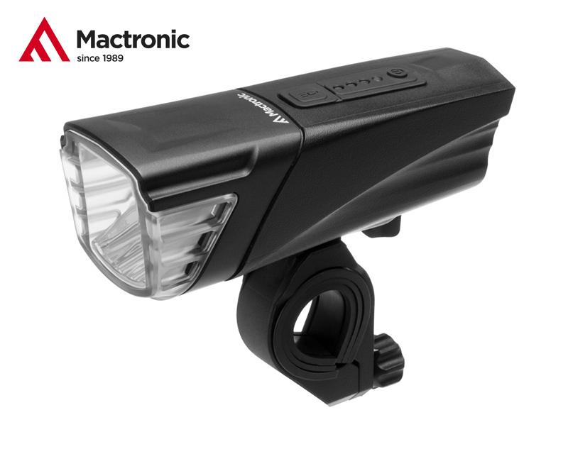 MacTronic BikePro Tripper BPM-600L dobíjecí