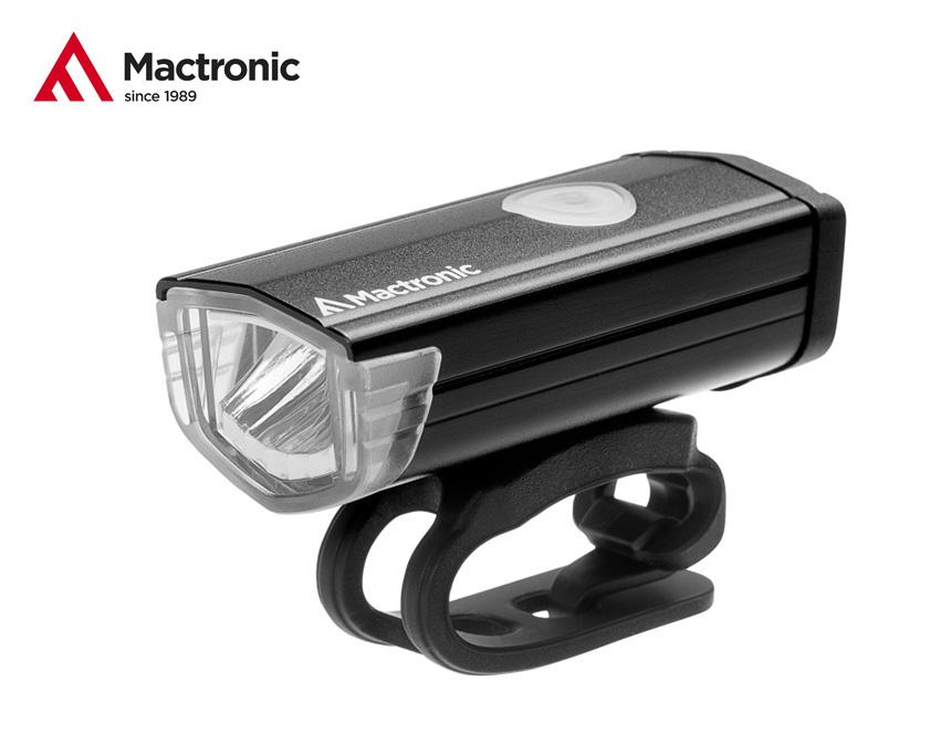 MacTronic Citizen BPM-400L cyklosvítilna dobíjecí