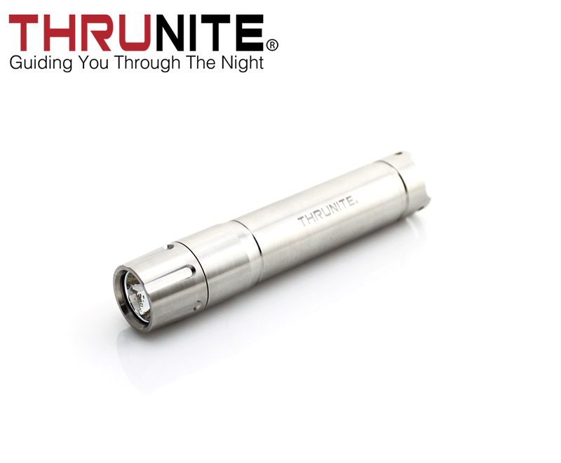 ThruNite T10T (Titanium)