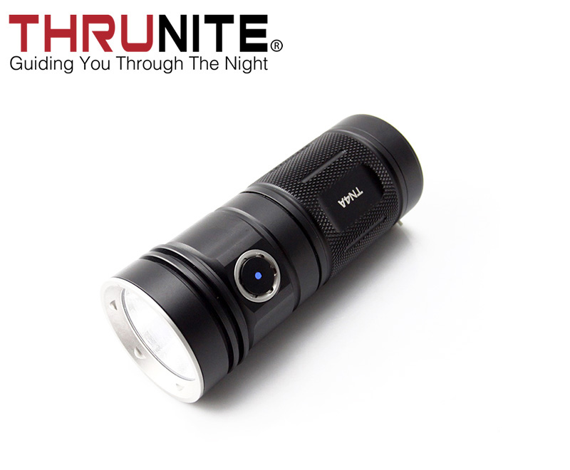 LED svítilny ruční