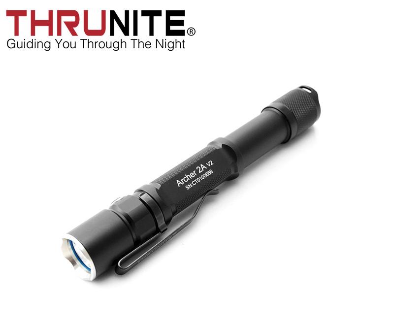 ThruNite Archer 2A v2