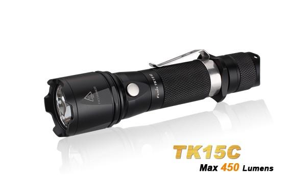 Fenix TK15C