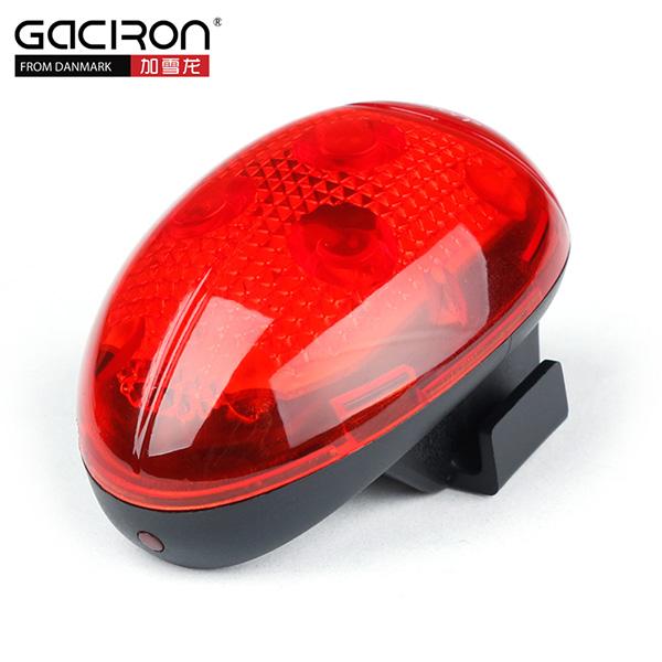 Gaciron W04 automatické zadní světlo na kolo