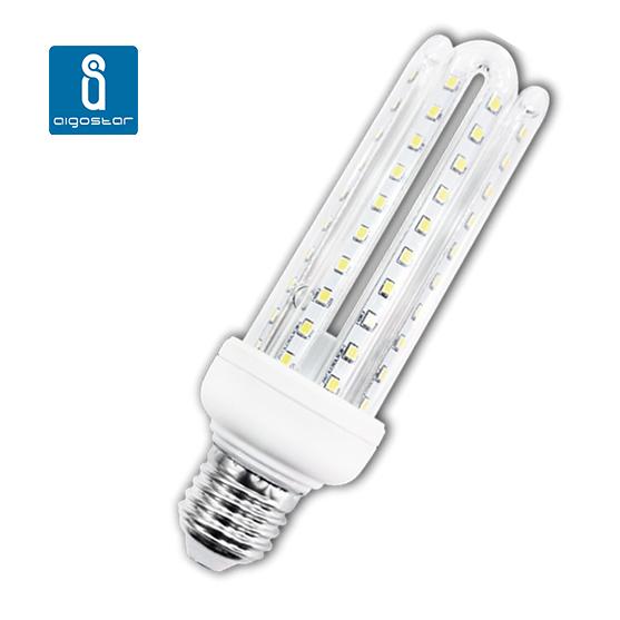 Aigostar E27 15W Corn LED studená