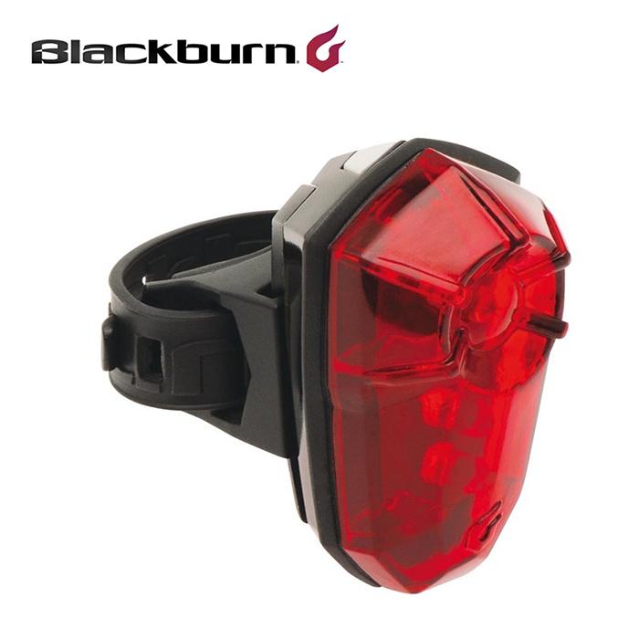 BlackBurn Mars 1.1 zadní