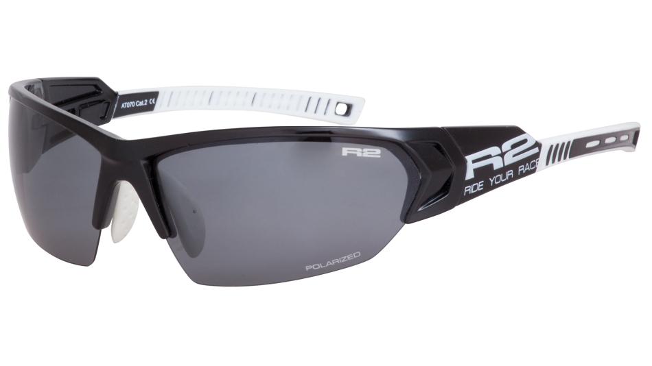 Sportovní brýle R2 UNIVERSE RX černé AT070