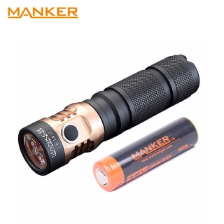 Manker E14 II Bundle