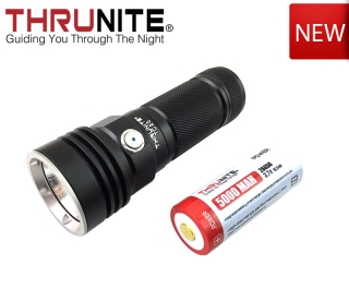 ThruNite TC20 3800lm