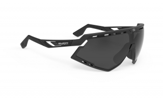 Rudy Project DEFENDER Black Matte RP Optics Black