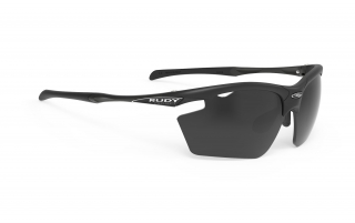 Rudy Project AGON Matte Black - RP Optics Black