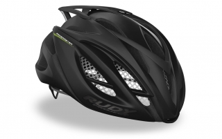 Rudy Project- Racemaster Share Black Stealth (Matte)