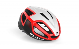 Rudy Project- Spectrum Red - Black (Matte - Shiny)