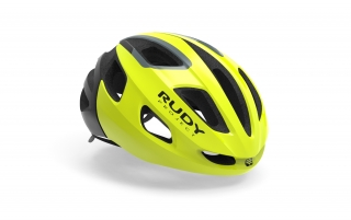 Rudy Project STRYM Yellow Fluo (Shiny)
