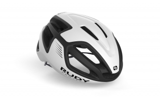 Rudy Project- Spectrum White - Black (Matte)